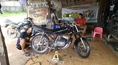 Rx Special 115 Modifikasi by Servis Yamaha Rx King Di Bengkel Spesialis Biayanya