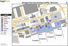 stuttgart stuttgart str airport terminal maps