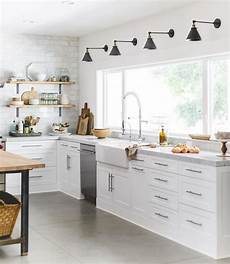 kitchen cabinets white or greige at home in love