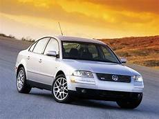 2003 Volkswagen Passat W8 Road Test Review European Car