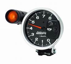 auto meter 233905 autogage monster shift lite tachometer 5 in autoplicity