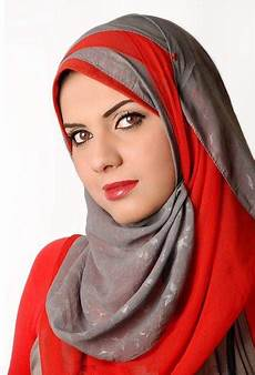 Jilbab Fashion Of Beautiful Models