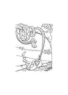 dschungelbuch affe ausmalbild ausmalbilder dschungelbuch malvorlagen kostenlos zum