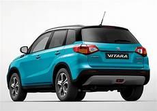 Suzuki Vitara 2017 - suzuki vitara 2014 2015 2016 2017 autoevolution
