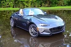 2016 Mazda Miata Reviews 2016 mazda mx 5 miata grand touring review test drive