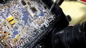 ECU  Engine Control Unit Repair YouTube