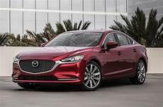new mazda cars for 2019 review 2019 new and future cars 2018 mazda6 automobile magazine