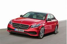 mercedes c class 2020 the next mercedes c class will be launched in 2020