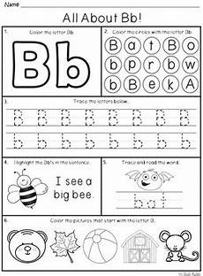 kindergarten letter a worksheets 23374 alphabet letters a z kindergarten alphabet worksheets by