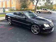 purchase used 2005 mercedes clk500 cabriolet