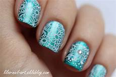 Nail Avec Les Water Decals Bw 006 Cr 233 Ature