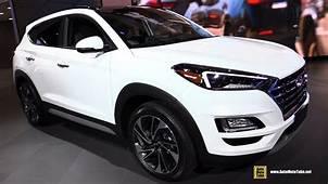 2019 Hyundai Tucson  Exterior And Interior Walkaround