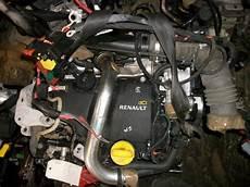Moteur Renault Twingo Ii Phase 1 Diesel