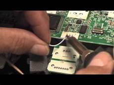 automotive air conditioning repair 2012 toyota highlander navigation system toyota highlander 2001 07 climate control repair part 3 youtube
