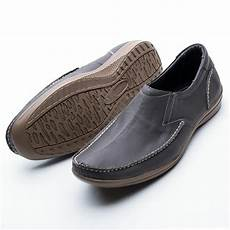 jual sepatu casual pria 100 kulit kode cd05ck di lapak fordza shop kamslay