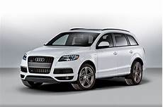 Large Diesel Suv by Diesel Delight 2012 Audi Q7 Tdi Naperville Magazine