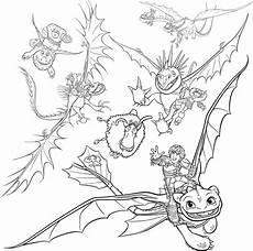 Ausmalbilder Kostenlos Zum Ausdrucken Dragons Die Reiter Berk Dragons Ausmalbilder Mytoys