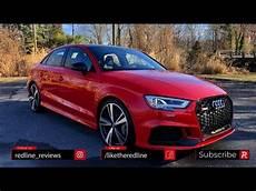 audi rs3 2019 2019 audi rs3 the supercar