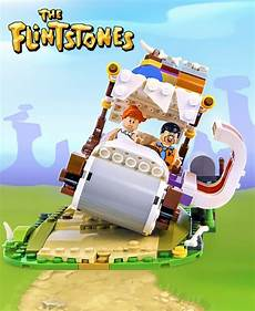 a new lego flintstones set is coming in 2019