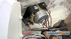 dryer timer part wp53 1810 how to replace youtube