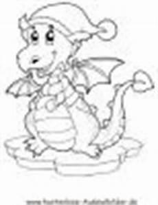 ausmalbilder burg drache tiere zum ausmalen