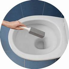 Polydros 10028a Cleaning Block Wc Toilette