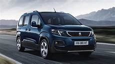 Peugeot Rifter 2018 Car Review