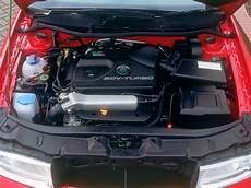Octavia Vrs Engine