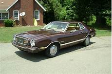 important questions about my new 1976 mustang ii ford