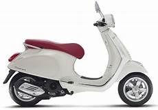 scooter vespa primavera 125 3v