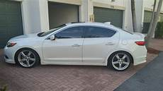 closed 2013 acura ilx premium 2 4l 6mt miami fl