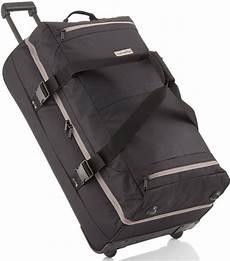 travelite reisetasche 187 basics 171 mit 2 rollen otto