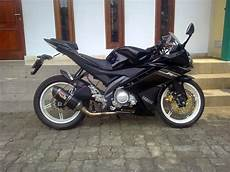 Modifikasi R15 V2 by New Vixion Modifikasi R15 V2 Thecitycyclist