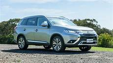 Mitsubishi Outlander 2020 Review by Mitsubishi Outlander 2020 Review Ls 2wd Carsguide
