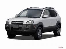2009 Hyundai Tucson Prices Reviews Listings For Sale