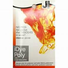 Teinture Idye Poly Teinture Orange Pour Tissus Polyester