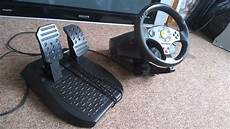 thrustmaster gt experience thrustmaster gt experience racing wheel ps3 pc
