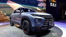 All New Chevrolet Trailblazer 2020 by All New 2020 Chevrolet Trailblazer Tracker