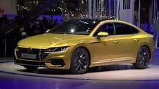 2017 Geneva Motor Show New Vw Models Volkswagen Canada