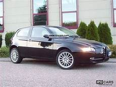 2005 alfa romeo alfa 147 1 9 jtd 16v edizione cup car