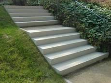 treppenstufen beton treppenstufen beton st gallen beton
