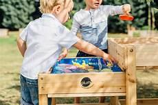 table bac à bois table de jeux en bois bac 224 et bac 224 eau