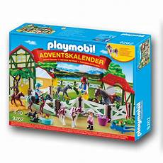 Playmobil Adventskalender 2017 Reiterhof 9262 O Du Fr 246 Hliche