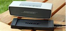 bose soundlink mini test hochwertiger bluetooth lautsprecher