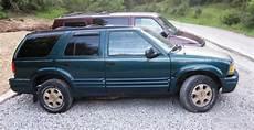 how cars run 1996 oldsmobile bravada on board diagnostic system find used no reserve starts runs good 1996 oldsmobile bravada base sport utility 4 3l in