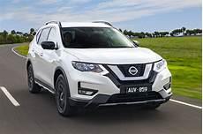 nissan x trail 2018 nissan x trail 2018 review st l n sport carsguide