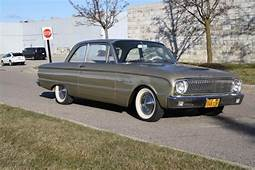 1962 Ford Falcon Coupe For Sale 1728433  Hemmings Motor