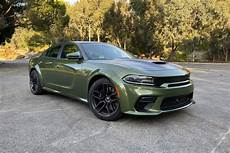 2020 dodge charger widebody review superchonk roadshow