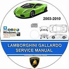 service manuals schematics 2010 lamborghini gallardo engine control lamborghini gallardo service repair manual 2003 2004 2005 and 2008 2009 2010 cd ebay