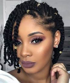 25 beautiful natural hairstyles you can wear anywhere